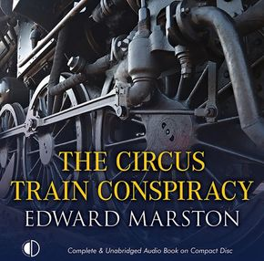 The Circus Train Conspiracy thumbnail