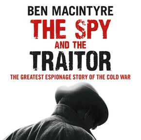 The Spy And The Traitor thumbnail