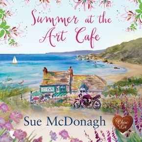 Summer At The Art Cafe thumbnail