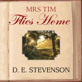 Mrs Tim Flies Home thumbnail