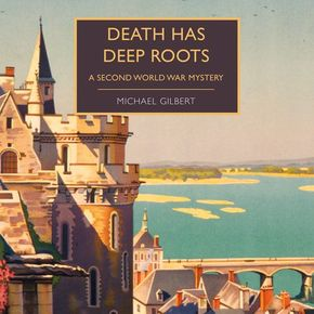 Death Has Deep Roots thumbnail