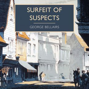 Surfeit Of Suspects thumbnail
