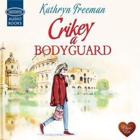 Crikey A Bodyguard thumbnail