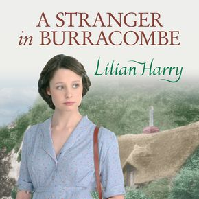 A Stranger In Burracombe thumbnail
