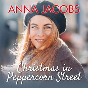 Christmas In Peppercorn Street thumbnail