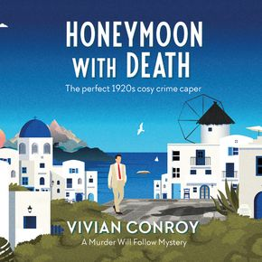 Honeymoon With Death thumbnail