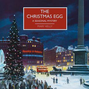 The Christmas Egg thumbnail