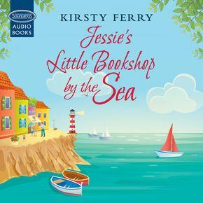 Jessie's Little Bookshop by the Sea thumbnail