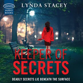 Keeper Of Secrets thumbnail