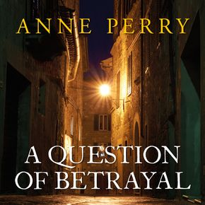 A Question Of Betrayal thumbnail