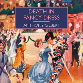 Death In Fancy Dress thumbnail