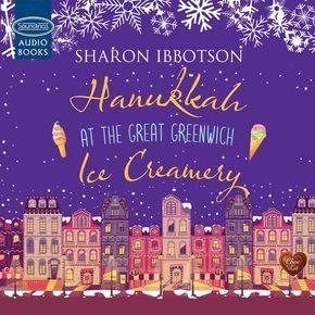 Hanukkah at the Great Greenwich Ice Creamery thumbnail