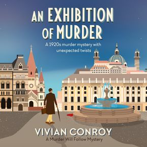 An Exhibition Of Murder thumbnail