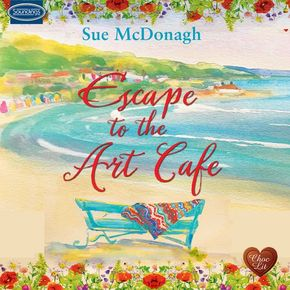 Escape To The Art Cafe thumbnail