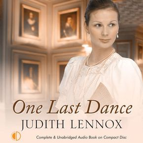 One Last Dance thumbnail