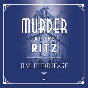 Murder At The Ritz thumbnail
