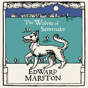 The Wolves Of Savernake thumbnail