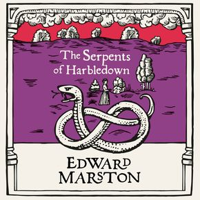 The Serpents Of Harbledown thumbnail