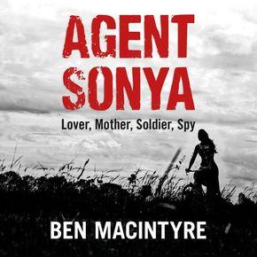 Agent Sonya thumbnail