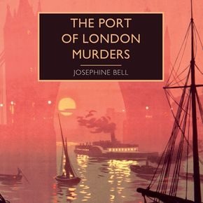 The Port of London Murders thumbnail