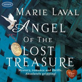 Angel of the Lost Treasure thumbnail