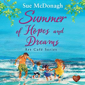 Summer of Hopes and Dreams thumbnail