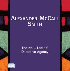 The No.1 Ladies' Detective Agency thumbnail