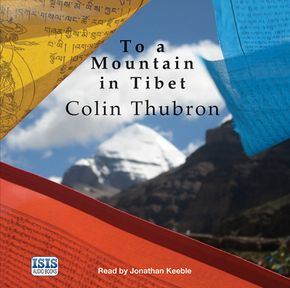 To A Mountain In Tibet thumbnail