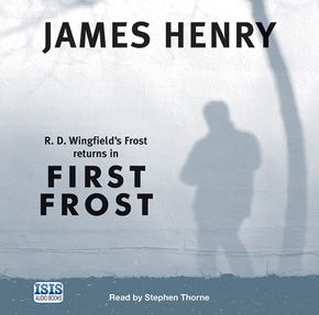 First Frost thumbnail