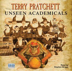 Unseen Academicals thumbnail
