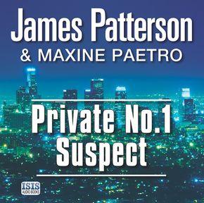 Private No. 1 Suspect thumbnail