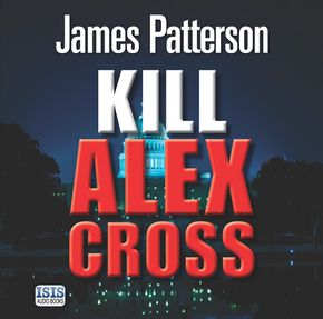 Kill Alex Cross thumbnail