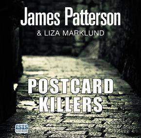 Postcard Killers thumbnail