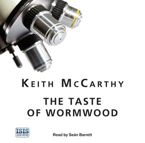 The Taste Of Wormwood thumbnail