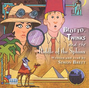 Blotto, Twinks And The Riddle Of The Sphinx thumbnail