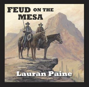 Feud On The Mesa thumbnail