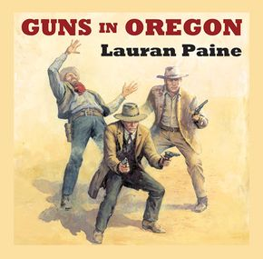 Guns In Oregon thumbnail
