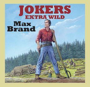 Jokers Extra Wild thumbnail