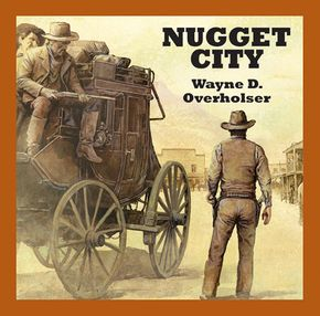 Nugget City thumbnail