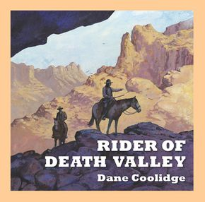 Rider Of Death Valley thumbnail