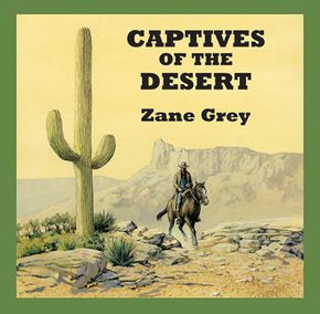 Captives Of The Desert thumbnail