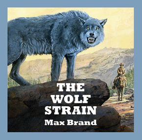 The Wolf Strain thumbnail