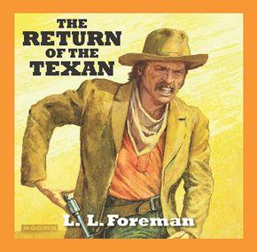 The Return Of The Texan thumbnail