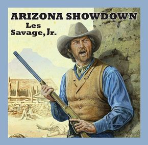 Arizona Showdown thumbnail