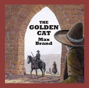 The Golden Cat thumbnail