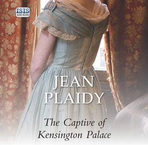 The Captive Of Kensington Palace thumbnail