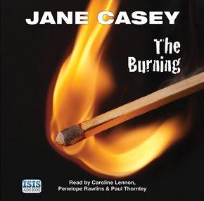 The Burning thumbnail