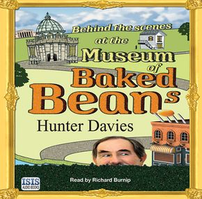 Behind The Scenes At The Museum Of Baked Beans thumbnail