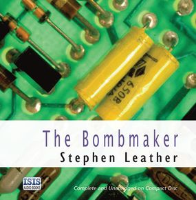 The Bombmaker thumbnail