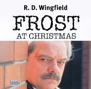 Frost At Christmas thumbnail
